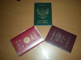 cara membuat paspor resmi cara membuat paspor cara membuat visa com