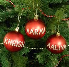 name ornaments pop pixel prints