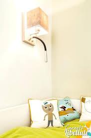 applique chambre bébé applique chambre d enfant applique murale liseuse contemporain