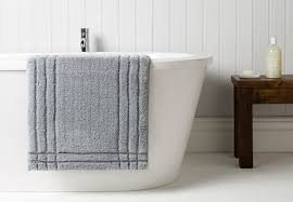 Posh Luxury Bath Rug Luxury Bath Mats And Rugs Available To Buy Online Christy