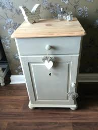 side table shabby chic side table makeover by gumtree shabby