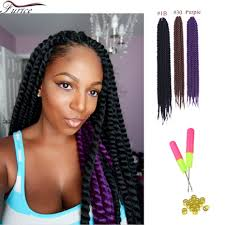 Curly Hair Extensions For Braiding by Havana Mambo Twist Crotchet Braids Cheap Hair Bundles Synthetic