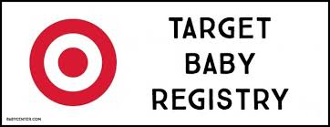 baby registries search target registry for baby shower 15673
