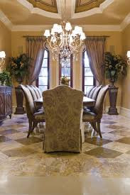 Dining Rooms Decorating Ideas 67 Best Extravagant Dining Rooms Images On Pinterest Dining Room