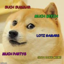 Such Doge Meme - doge meme imgflip