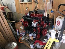 Ford Escape Engine Swap - 94 f350 12 valve swap ford truck enthusiasts forums