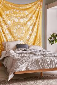 Yellow Room 17 Best Images About Dorm Room On Pinterest Diy Headboards