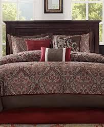 Madison Park Laurel Comforter 7 Piece Size 7 Piece Macy U0027s