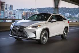 lexus rx 350 2008 2017 lexus rx 350 price and features