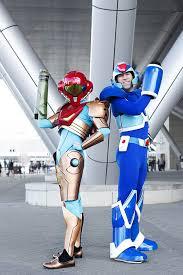 Megaman Halloween Costume 17 Video Game Inspired Halloween Costumes Brit