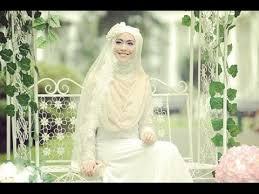 wedding dress muslimah simple wedding dress muslimah simple