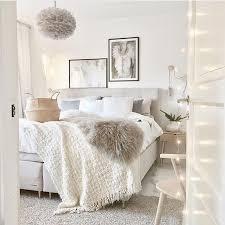best 25 cozy white bedroom ideas on white bedding