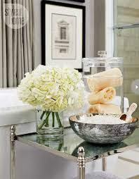 glam bathroom ideas bathroom etagere design ideas
