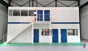 bureau d atelier sur deux niveaux sic excelia logismarket fr