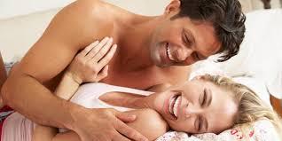 5 hal yang ingin didengar pria dan wanita saat sedang bercinta ora