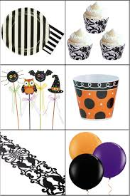 kids halloween party clipart must have halloween party decorations via blossom