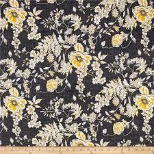 flower print fabric sheilahight decorations