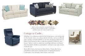 Klaussner Recliners Living Room Bens Furniture 166 Thames St Newport Ri