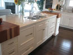 kitchen island sink dishwasher kitchen island sink meetly co
