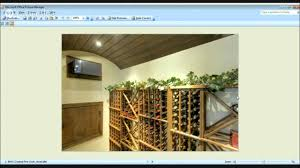 adding a wine cellar to a finished basement youtube