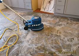house revivals how we care for our natural flagstone floors