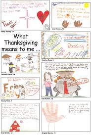 what thanksgiving means to me the tinker take