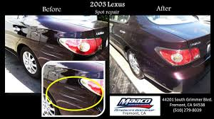 fremont lexus oil change maaco collision repair u0026 auto painting in fremont ca whitepages