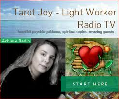 joy light psychic reviews ann marie achieve radio
