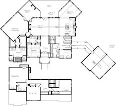 house plans to take advantage of view 63 best house plans images on pinterest floor plans arquitetura