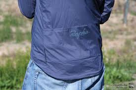bike wind jacket review rapha hooded wind jacket road bike news reviews and photos