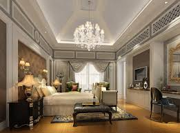 Luxurious Bedroom Luxury Bedroom House Living Room Design