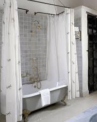 17 best ideas about modern shower curtain rods on pinterest wrap