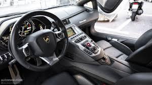 lamborghini aventador drive lamborghini aventador review autoevolution