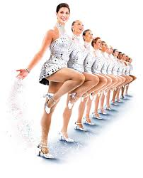 radio city spectacular boston featuring the rockettes