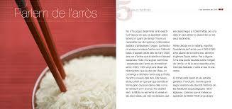 magazine de cuisine editorial design for a cuisine magazine gemma cid prats