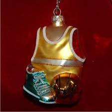 50 best basketball ornaments images on personalized