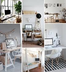 bureau avec treteau mon nouveau bureau sur des tréteaux the dreamcatcheuse
