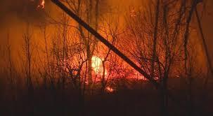 A Place Csfd Csfd Crews Extinguish Grass Near I 25 And The Mlk Bypass