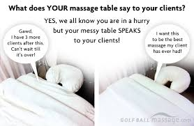 what is the best massage table to buy what does your massage table say to your clients for the massage