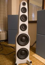 Beautiful Speakers by Rmaf 2015 Day 2 Show Report
