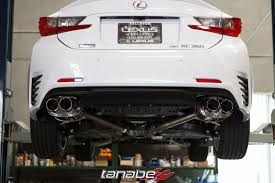 lexus is250 f sport awd review tanabe medalion touring prototype exhaust on 2015 lexus rc350 f