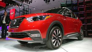kicks nissan price 2018 nissan kicks preview