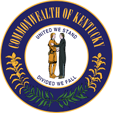 kentucky flag map kentucky state information symbols capital constitution flags