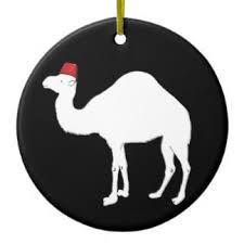 fez christmas tree decorations u0026 ornaments zazzle co uk