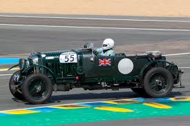 vintage bentley classic cars pictures