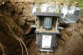 concrete leveling watauga county basement u0026 crawl space repair