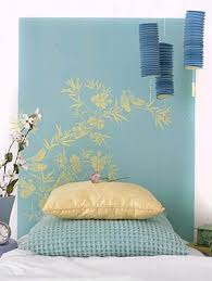 Do It Yourself Headboard Home Decorating Diy Headboard Projects At Womansday