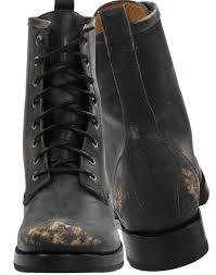 womens boots distressed leather frye combat boots the best boots my fashion wants