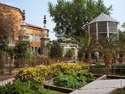 Largo Botanical Garden Botanical Gardens In Italy