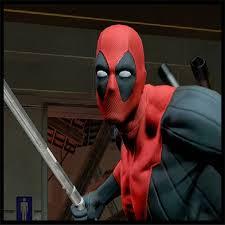 lm original rib fabrics deadpool mask terminator deathstroke mask